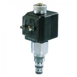 Bosch Rexroth Directional Spool Valves with Wet-pin DC Voltage Solenoids KKDEN8 C/G/U