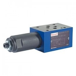 Bosch Rexroth Direct Operated Pressure Relief Valves Type Z(2)DBY.D