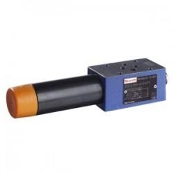 Bosch Rexroth Direct Operated Pressure Sequence Valves ZDZ 6 D