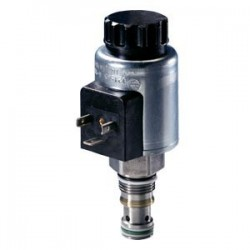 2 / 2 direct operated proportional directional valves (High Performance) KKDSR1