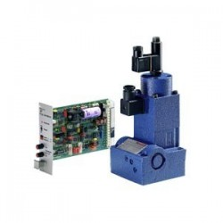 Proportional flow control valves, 2-way version 2FRE 16