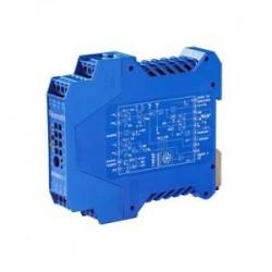 Valve amplifier with electrical position feedback for proportional valves, Analog, Modular design VT-MRMA1-1-1X