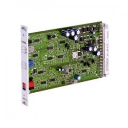 Valve amplifiers with electrical position feedback for proportional valves, analog, Euro-card format VT-VRPA1-1...-1X