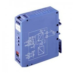 Analog Modular design valve amplifiers for servo-valves VT 11021-1X