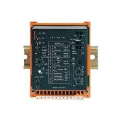 Analog position and velocity controller VT-MACAS-1X