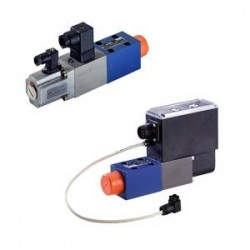 3/3 proportional directional valves for SYDFE control system Type VT-DFP