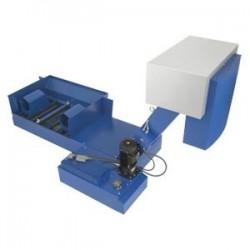 Conveyors Types IKF, IBF, ISF