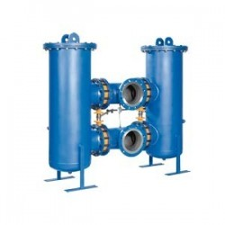 Duplex filter Type 16 FD