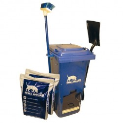 Spill Hound Recycling Centre