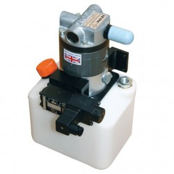 KR Series Pumps from Heypac