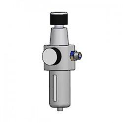 Heypac Air Filter / Regulator Assembly