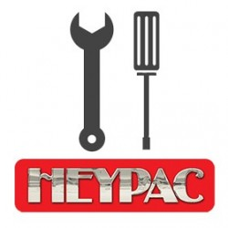 Heypac Pump Servicing and Repair