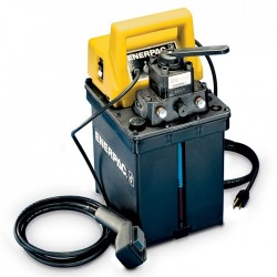 Enerpac PE-Series hydraulic submerged electric pumps