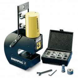 Enerpac SP-Series 50 ton hydraulic punch