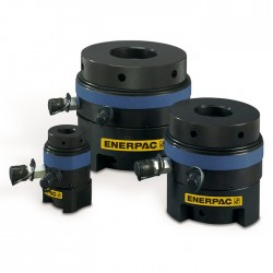 Enerpac GT-Series hydraulic bolt tensioners