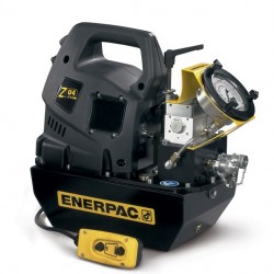 Enerpac ZU4T-series classic torque wrench pumps