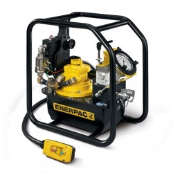 Enerpac ZA4T-Series air driven torque wrench pumps