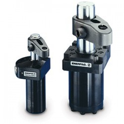 Enerpac SU-Series upper flange models swing cylinders