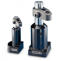 Enerpac SL-Series lower flange models swing cylinders