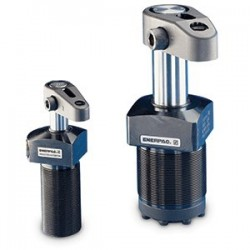 Enerpac ST-Series threaded body models swing cylinders