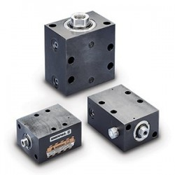 Enerpac BD, BMD, BMS, BS-Series block cylinders