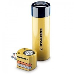 Enerpac BRW, MRW, RW-Series universal cylinders