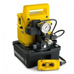 Enerpac WU-Series economy electric pumps
