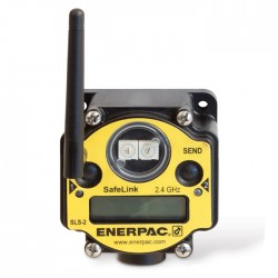 Enerpac SafeLink wireless monitoring
