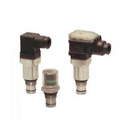 Hydac VM differential pressure indicators