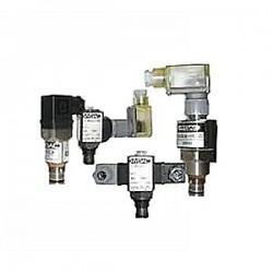 Hydac VD differential pressure indicators