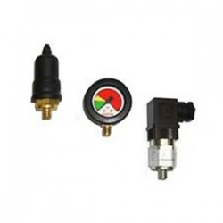 Hydac VMF dynamic pressure indicators