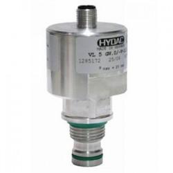 Hydac VL DirtController
