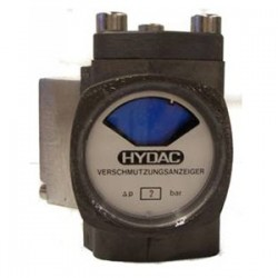 Hydac V02 differential pressure indicators