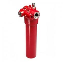 Hydac DFM Inline filter with circulation valve