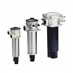 Hydac RKM Return line suction filter