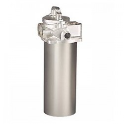 Hydac RKMR Return line suction filter with magnetic core