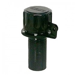 Hydac ELFL Tank breather filter with filling strainer, lockable