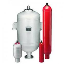 Hydac SB Low Pressure Hydraulic Bladder Accumulator