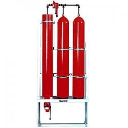 Hydac Hydraulic Accumulators with Back-Up Nitrogen Bottles