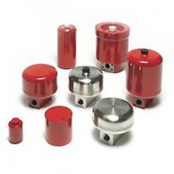 Hydac Metal Bellows Accumulators