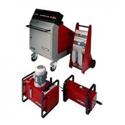 Hydac Nitrogen Charging Units N2-Server