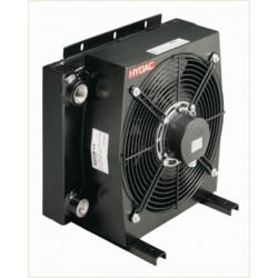 Hydac Oil / Air Cooler Units Compact Applications with AC Motor OK-ELC