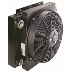 Hydac Oil / Air Cooler Units Mobile Series with DC Motor OK-ELD