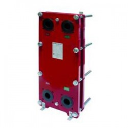 Hydac Gasketed Plate Heat Exchangers