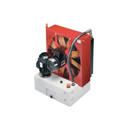 Hydac Cooling Systems FLKS - S/1.0/W...FLKS