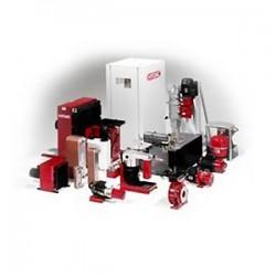 Hydac Cooling Systems FLKS / AFCS / FWK