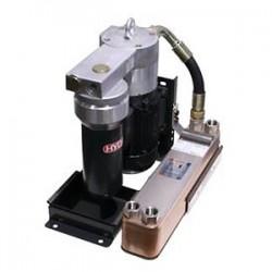 Hydac Pump-Transfer Cooler Filtration Unit UKF-2