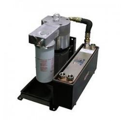 Hydac Pump-Transfer Cooler Filtration Unit UKF-3 /UF-3