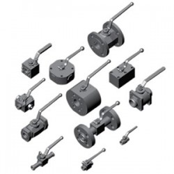 Hydac Compatibility List For 2 /2-, 3 /2- and 4 /2-Way Ball Valves
