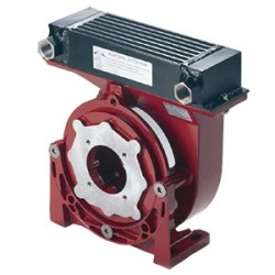 Hydac Bell Housings with Flexible Pump Mounting with Oil/Air Cooler PTK Series